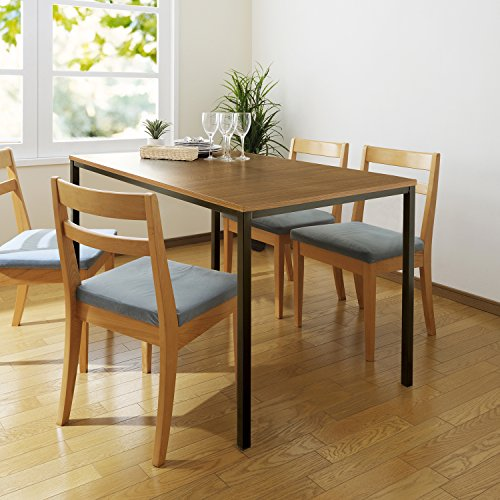 Office Kitchen Tables: Zinus Modern Studio Collection Soho Dining Table / Office