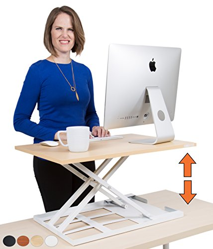 X Elite Stand Steady Standing Desk X Elite Pro Version