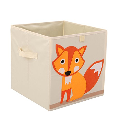 It Will Withstand Even The Toughest Kid, And Easy To Clean Up. Lightweight,  Fun, Attractive, Collapsible. The Storage Box Measures A Large 13in X 13in  X ...