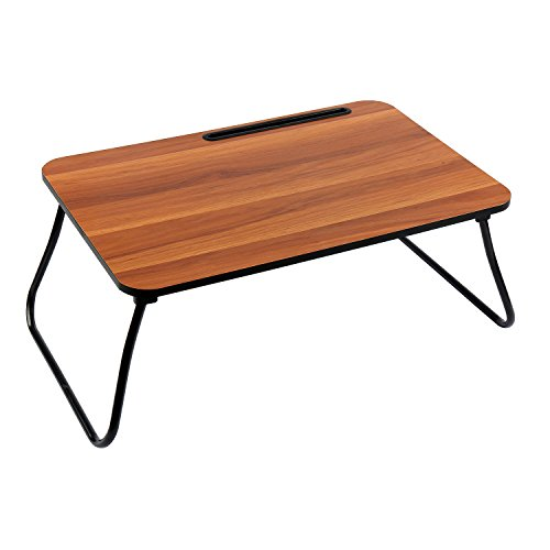 Coffee Table Tv Tray Combo: Homebi Lap Desk Tray Table Foldable Notebook Stand