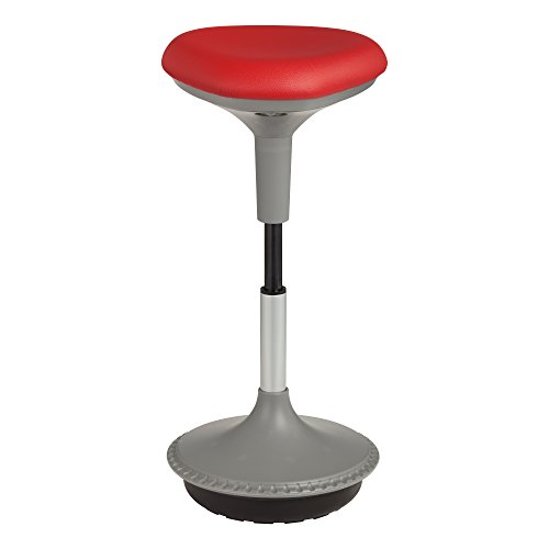 Focal Safco Products Mogo Seat Leaning Stool Ava Portable Indoor//Outdoor Use